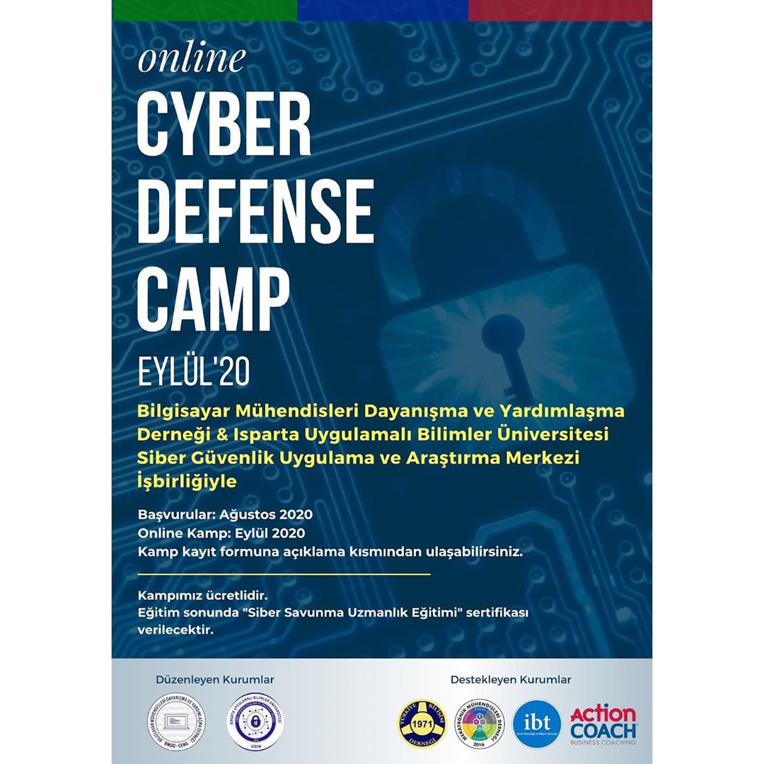 Cyber Defense Camp